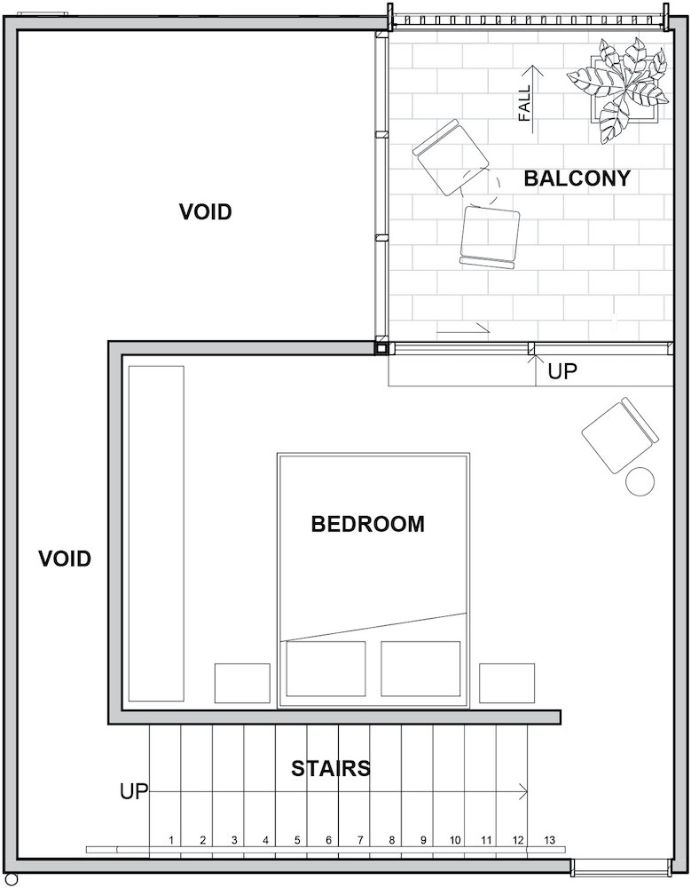 Level 1 Floor Plan